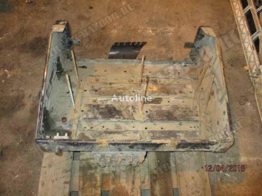 ящик АКБ (81418605377) для тягача MAN