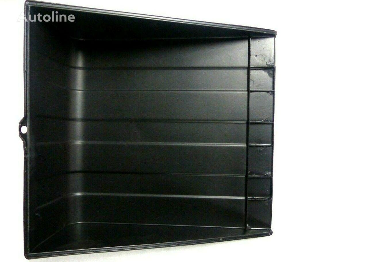 новый ящик АКБ Batteriedeckel Batterieabdeckung Batterie passend (81418600083) для грузовика MAN TGL