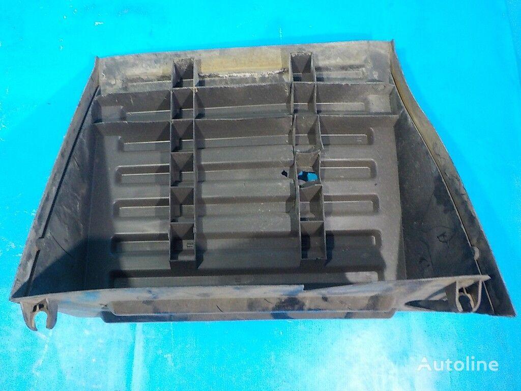 крышка аккумуляторного ящика для вольво