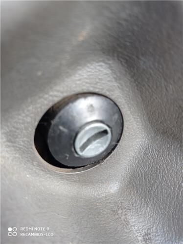 замок зажигания Clausor DAF 400 Caja/Chasis 2.5 D для грузовика DAF 400 Caja/Chasis 2.5 D