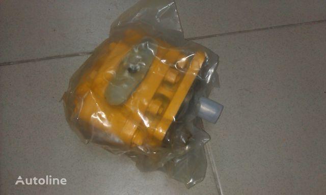 запчасти насос рулевого управления SHANTUI SD23 для бульдозера