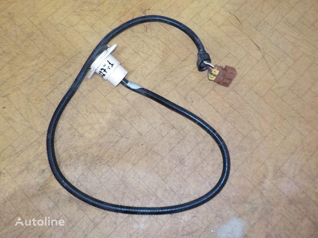 запчасти Штепсельная розетка с кабелем для грузовика MAN