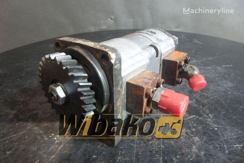 запчасти Gear pump Bosch 0510565009 для бульдозера