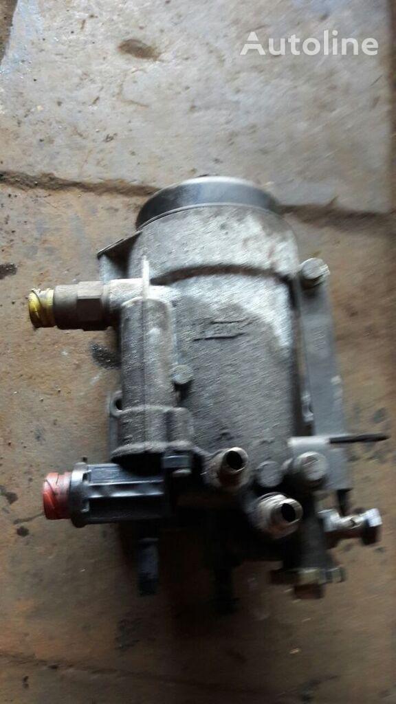 запчасти Корпус топливного фильтра для грузовика MAN TGL