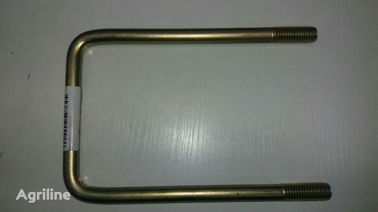 запчасти Болт П-подібний (стремянка)  AGCO (W248489B) для сеялки MASSEY FERGUSON MF555