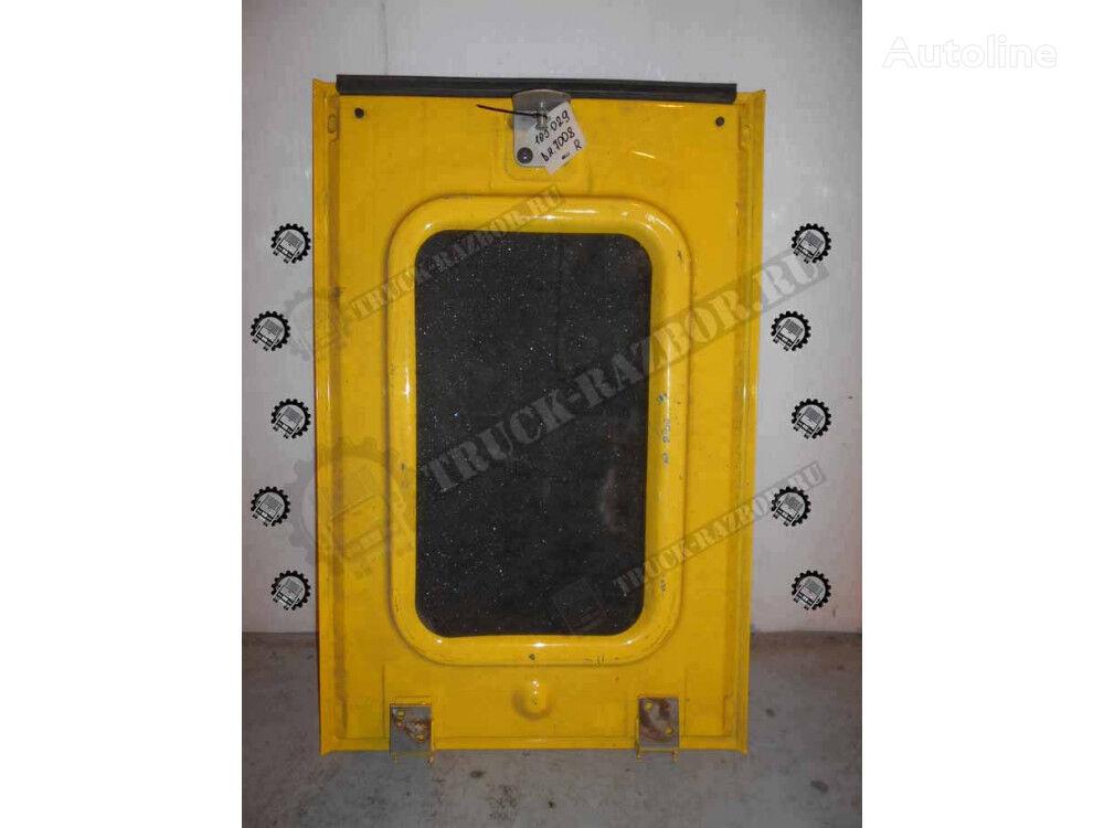 запчасти DAF лючок инструментального ящик (1311495) для тягача DAF