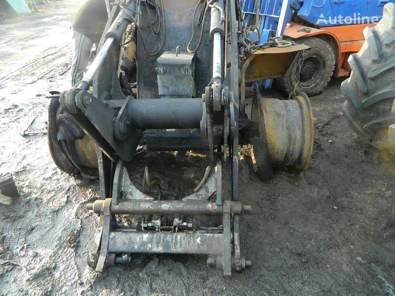 запчасти ATLAS 85 Б/У ЗАПЧАСТИ/used spare parts ATLAS для фронтального погрузчика ATLAS 85