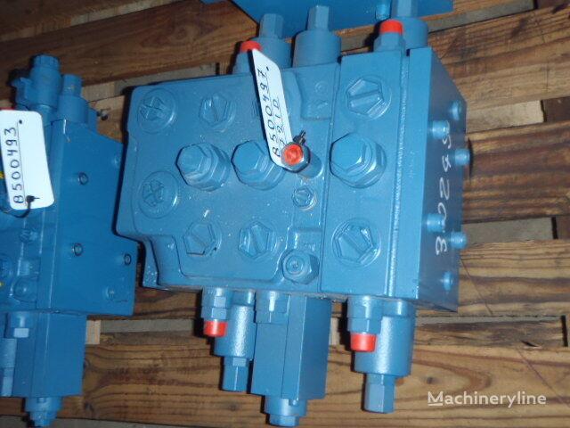 запчасти REXROTH M6-1115-00/3M6-22 CASE для фронтального погрузчика CASE 721D