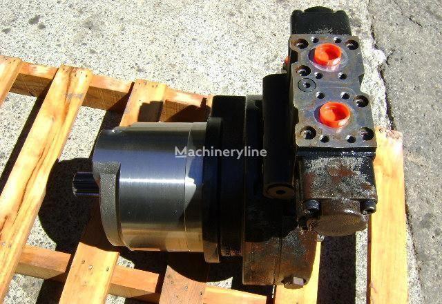 запчасти Traction Motor  CATERPILLAR для экскаватора CATERPILLAR 345 BLME