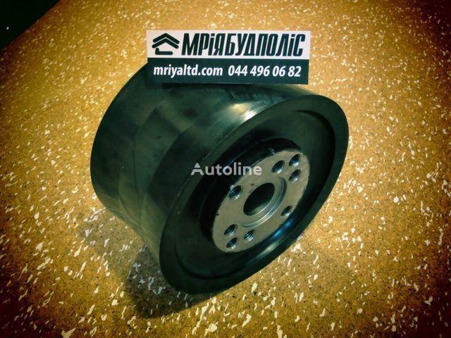 запчасти Резиновые качающие поршни 230 мм CIFA Италия для автобетононасоса CIFA