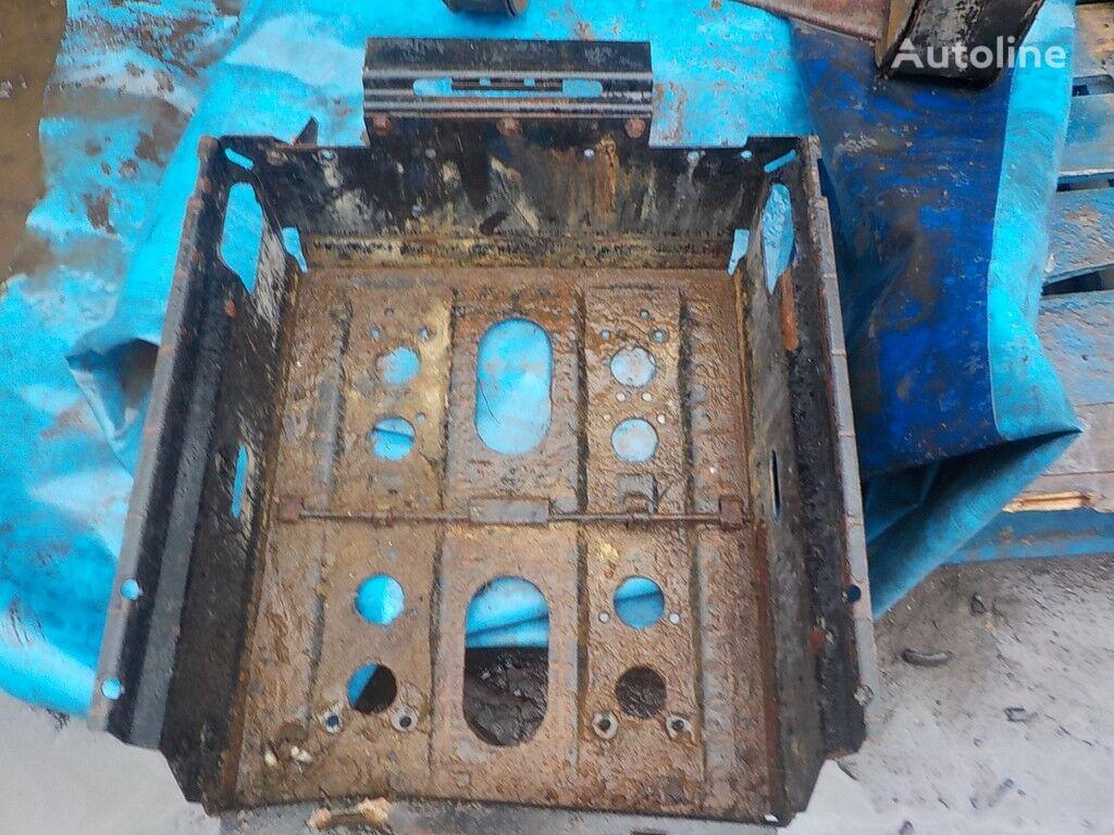 запчасти Аккумуляторный ящик  DAF для грузовика DAF