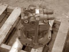 запчасти silnik obrotu swing motor swing device DOOSAN Daewoo для траншеекопателя DOOSAN dx480 dx490 dx520 dx530