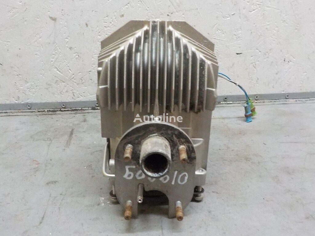 запчасти Теплообменник EBERSPACHER AIRTRONIC D2 R (252069060100) для грузовика