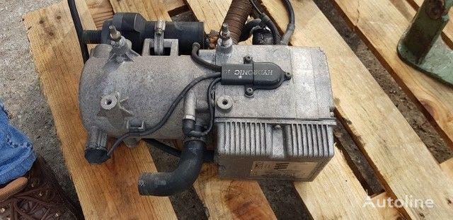 запчасти Solfagem Aquecimento Parque  EBERSPACHER Hydronic (DAF 1355067) для грузовика