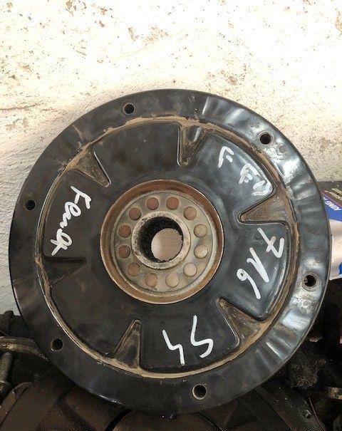 запчасти tłumik drgań voith turbo для трактора FENDT 716 718