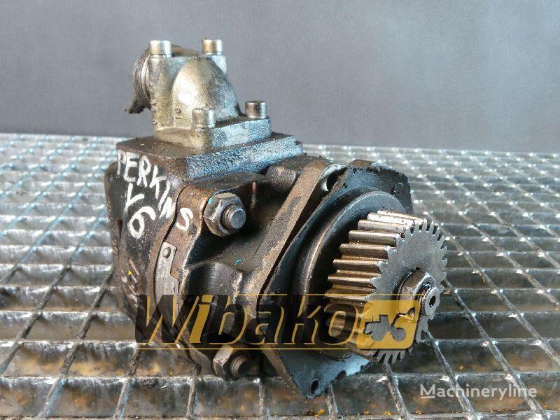 запчасти Gear pump Parker 22-01-129877-001 для экскаватора 22-01-129877-001