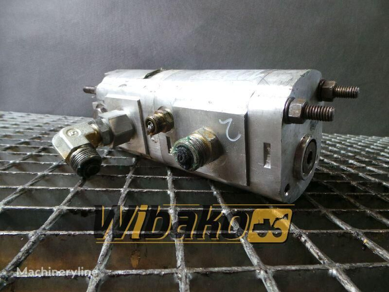 запчасти Gear pump Parker 3349101714 (2) (3349101714(2)) для другой спецтехники 3349101714 (2)