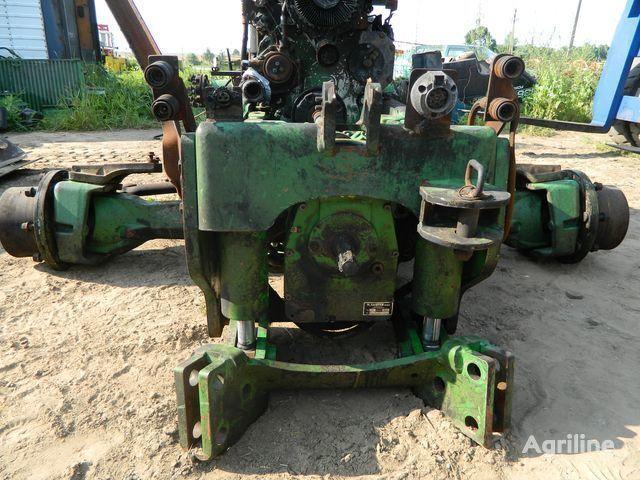 запчасти б/у запчасти / used spare parts JOHN DEERE для трактора JOHN DEERE 6320