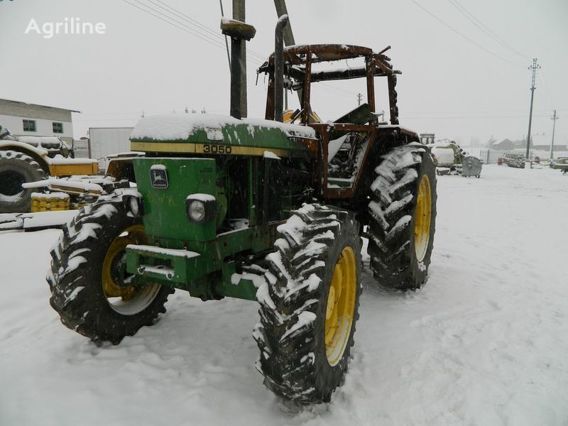 запчасти б/у запчасти / used spare parts JOHN DEERE для трактора JOHN DEERE 3050