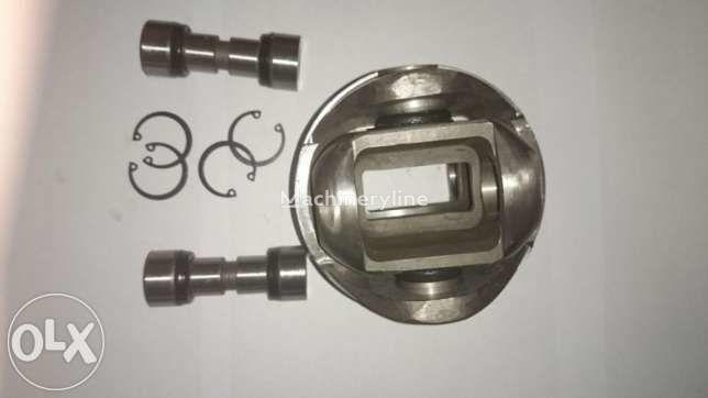 запчасти Obudowa, 2 kołyski, 8 miseczek, 2 łączniki krzyżaków, pierścienie KRAMER для погрузчика KRAMER  312 SE SL 212; 412; 416; 512; 516