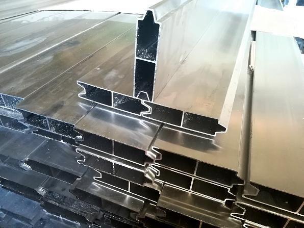 запчасти Deski burtowe do naczep drewno aluminium einsteckbretter huifplanken Tableros para semirremolques KRONE для полуприцепа