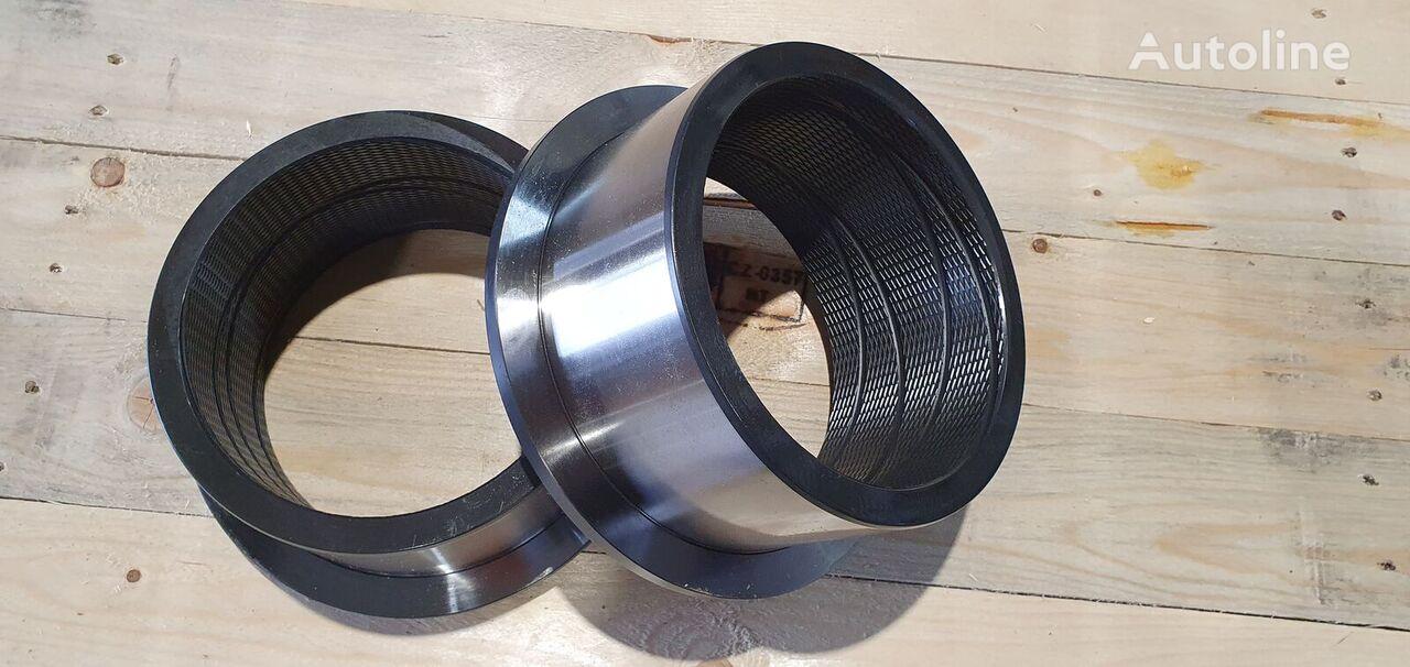 запчасти Steel bushing для экскаватора LIEBHERR R994 / R995 / R996 / R9250 / R9350