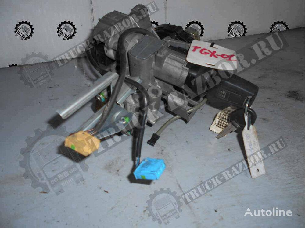 запчасти замок зажигания + ключ MAN (81.25501.6035) для тягача MAN