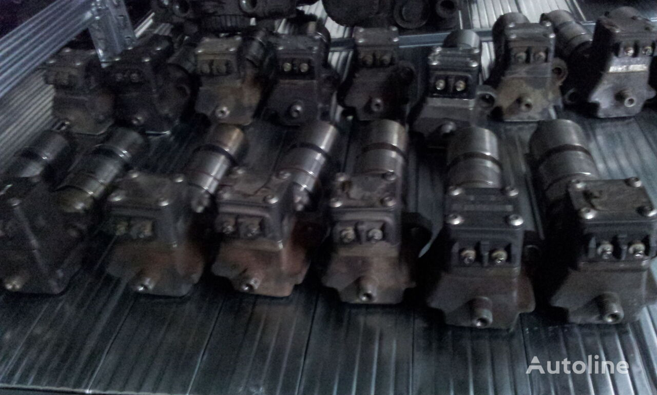 запчасти Mercedes Benz Actros EURO3, EURO5, MP2, MP3 pump unit, 410PS, 320PS, 0280745902, 0260748102, 0280743402 MERCEDES-BENZ для тягача MERCEDES-BENZ Actros
