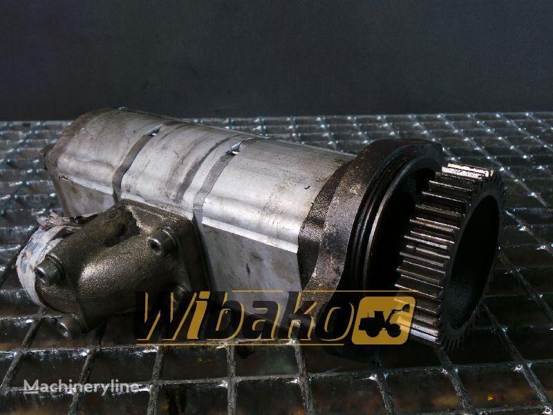 запчасти Gear pump NN SOR183164047 для экскаватора
