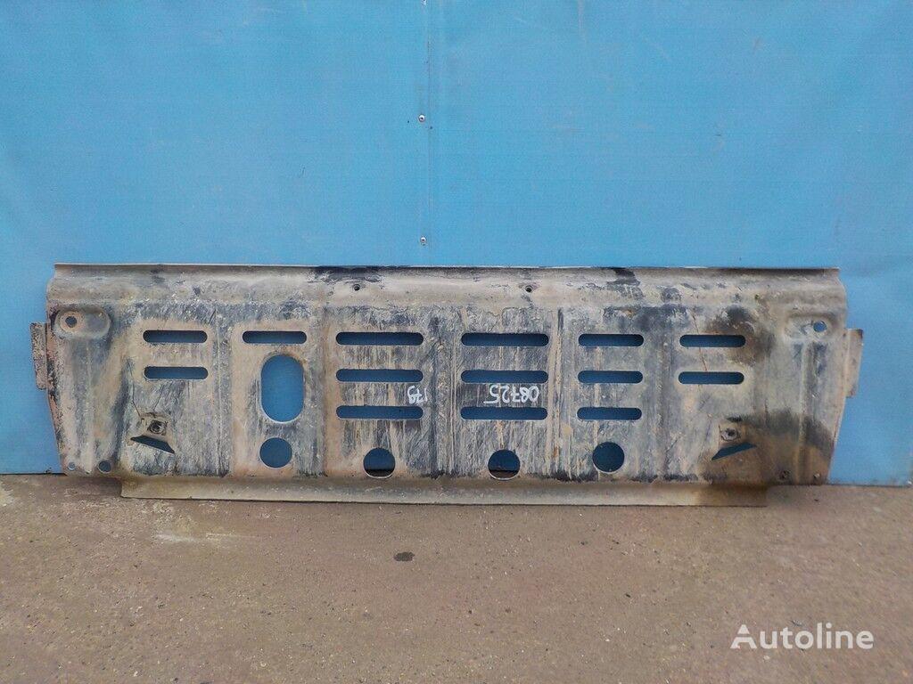 запчасти Защитный кожух  SCANIA для грузовика SCANIA