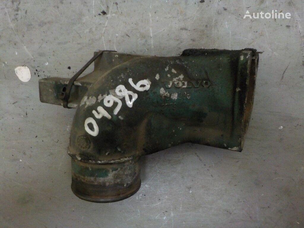 запчасти Фланец двигателя системы охлаждения  VOLVO для грузовика VOLVO
