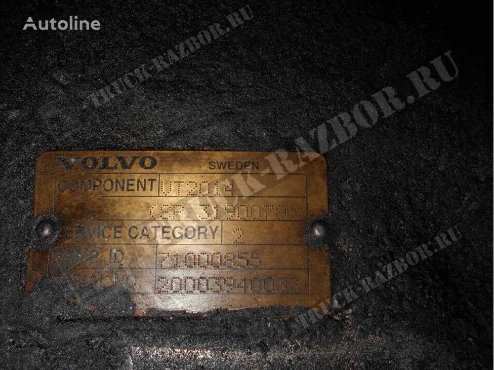 запчасти колокол VT2014/2514OD VOLVO (1521443) для тягача VOLVO