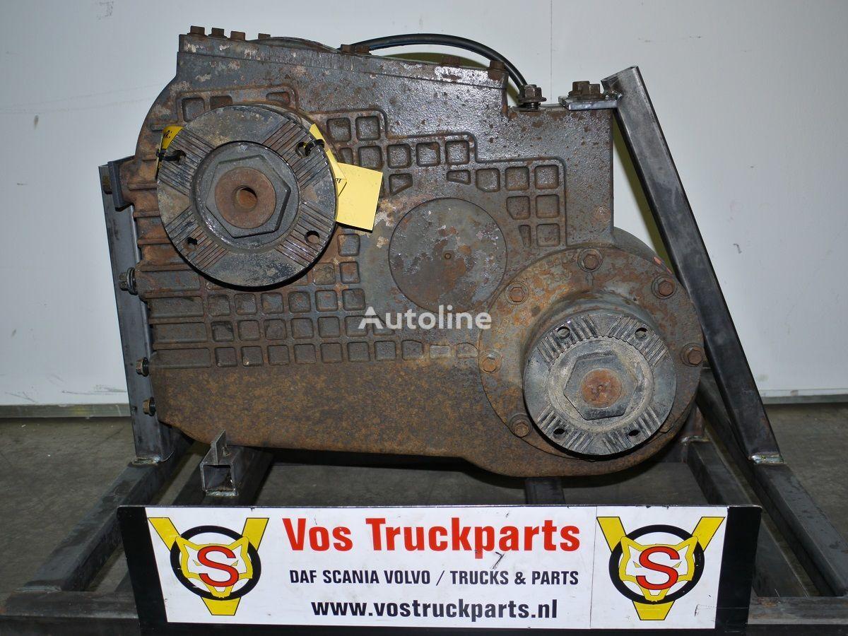 запчасти VOLVO VT-2501-TB-B для грузовика VOLVO VT-2501-TB-B