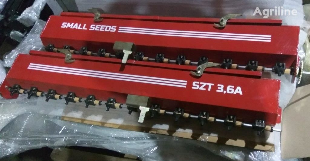 запчасти Комплект травяных ящиков на СЗ-3,6 для сеялки ЭЛЬВОРТИ (ЧЕРВОНА ЗИРКА)