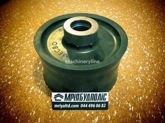 запчасти качающие резиновые поршни 180мм Мекбо (MECBO) Италия для автобетононасоса