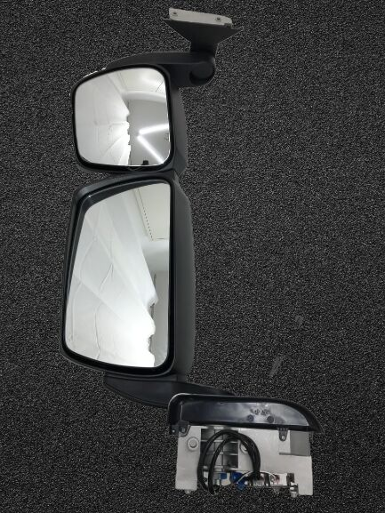 новое зеркало боковое Hausmarke (4051334781659) для грузовика IVECO STRALIS