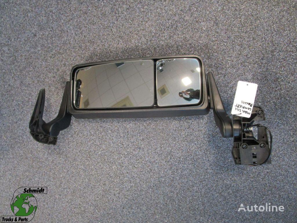 зеркало заднего вида для грузовика MAN TGX TGS TGM TGL