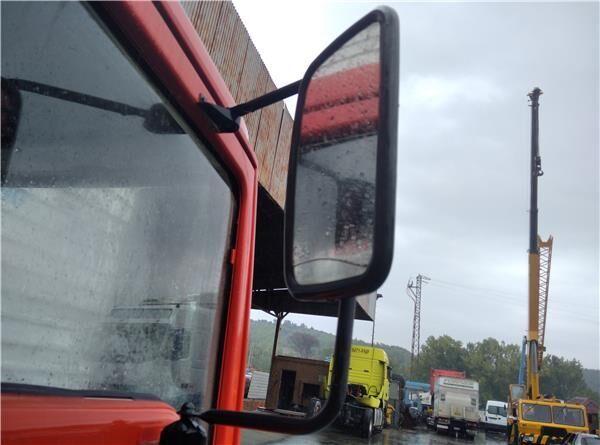 зеркало заднего вида Retrovisor Derecho Nissan L-Serie L 35.09 для грузовика NISSAN L-Serie L 35.09