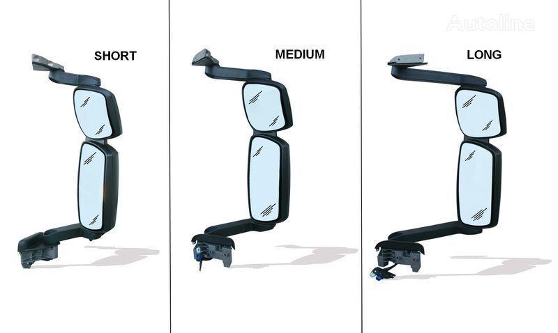 новое зеркало IVECO 504150527,504370048,504150526,504369910,504150538, для грузовика IVECO STRALIS