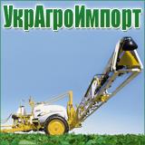 УкрАгроИмпорт панорама